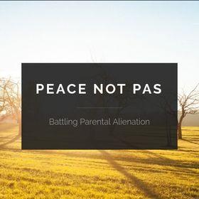 peacenotpas