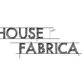 HOUSE FABRICA by Christos Chatzopoulos