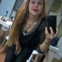 Agostina Fernandez