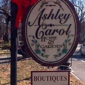 Ashley Carol Home & Garden