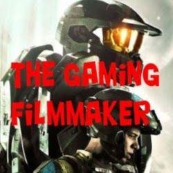 The Gaming filmmaker