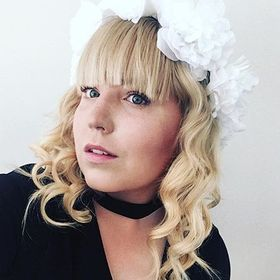 Mikaela Arvidsson