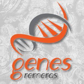 Genes Remeras