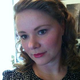 Maria Kjerlander