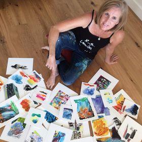 Christy Sverre Fine Art