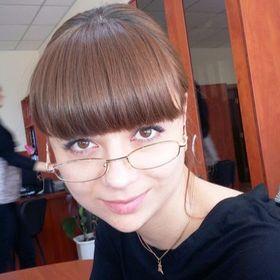 Alesia Shtefan