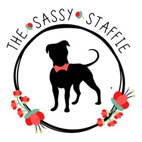 The Sassy Staffie - Gifts, Cards and Apparel for Staffie Lovers