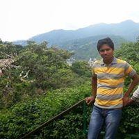 Sunny Jaiswal