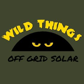 Wildthings offgridsolar