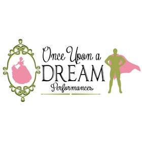 Once Upon a Dream Performances