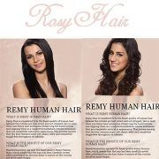 Rosy Hairuk