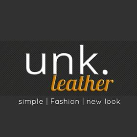 unk leather