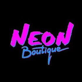 Neon Boutique