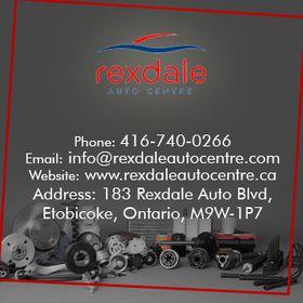 Rexdale Auto Centre