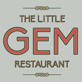 Little Gem Restaurant Oak Park