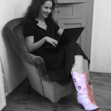 Fulltime blogger en moeder - huishouden, bloggen, hardlopen, mama