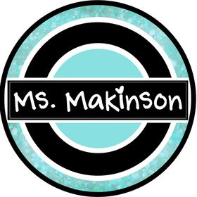 Ms. Makinson