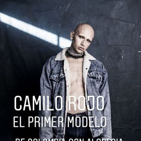 Camilo Rojo