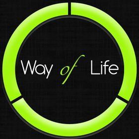 Way of Life - Az étrendtervező