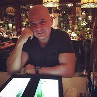 Murat Güzelsu
