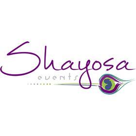Shayosa Events