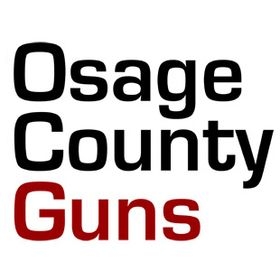 Osage County Guns