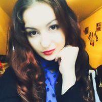 Анастасия Суслова