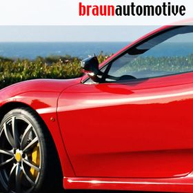 Braun Automotive - Car Care and Tips