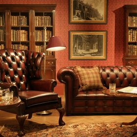 Bevan Funnell Furniture