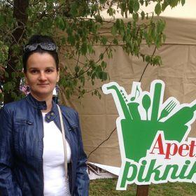 Adriana Filcakova