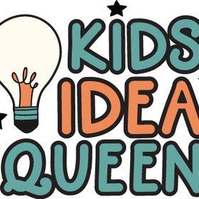 Kids Idea Queen