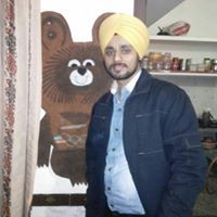 Eqbal Singh