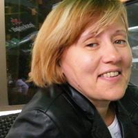 Violeta Rusu