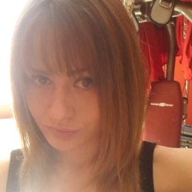 Alexandra Gabriella Gecsei