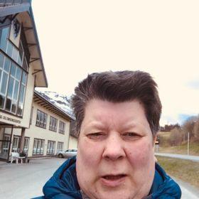 Mildrid Andreasden