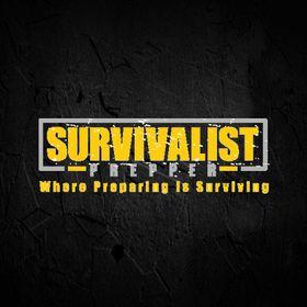 Survivalist Prepper
