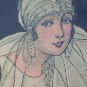 Lady Chatelaine
