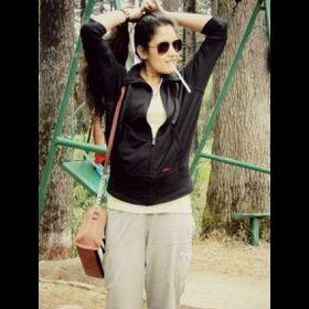 Shreya Banerjee