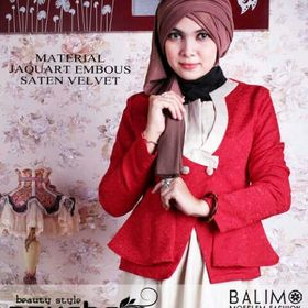 Agen baju hijab