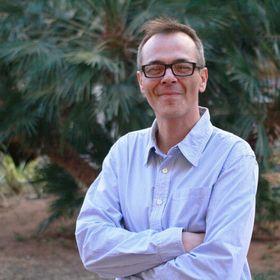 David Lay Delgado