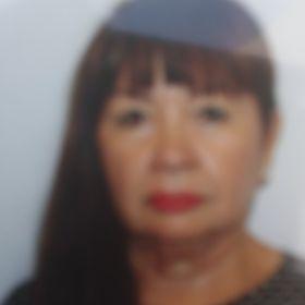 Lupita Cavazos