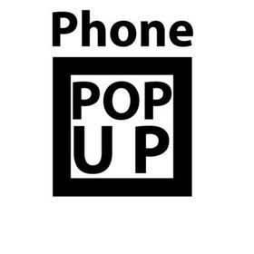 Phonepopup