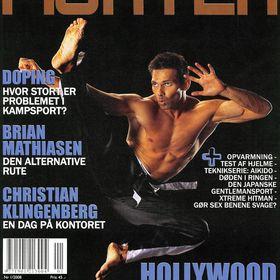 KWON TDK Case Evolution Martial Arts Karate Taekwondo Judo Sports Bag by KWON