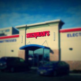 Sherman's