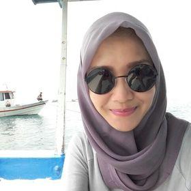 Shahnaz Syarifah