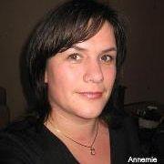 Annemie Van 't Leven