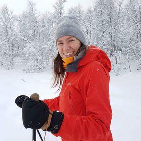 Heidi Ørjansen