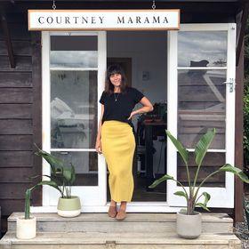 Courtney Marama