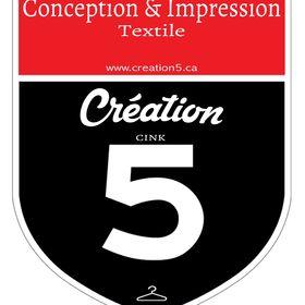 Création 5