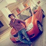 Piyush Sinha